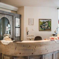Hotel Alpenjuwel Горнолыжный курорт Ортлер в номере