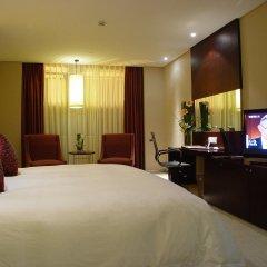 Victoria Regal Hotel Zhejiang комната для гостей фото 2