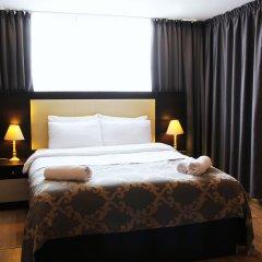 Бутик-отель Корал комната для гостей