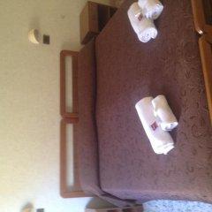 Отель REALE Римини с домашними животными