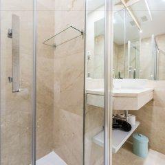 Отель Austrias City Center Мадрид ванная фото 2