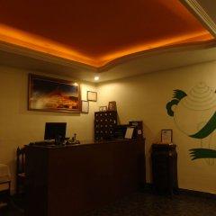 Отель Green Hotel Непал, Катманду - отзывы, цены и фото номеров - забронировать отель Green Hotel онлайн интерьер отеля фото 2