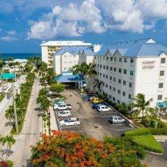 Отель Comfort Suites Seven Mile Beach Каймановы острова, Севен-Майл-Бич - отзывы, цены и фото номеров - забронировать отель Comfort Suites Seven Mile Beach онлайн фото 2