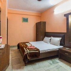 Отель Sahara International Deluxe Индия, Нью-Дели - отзывы, цены и фото номеров - забронировать отель Sahara International Deluxe онлайн комната для гостей фото 3