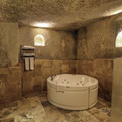 Hidden Cave Турция, Гёреме - отзывы, цены и фото номеров - забронировать отель Hidden Cave онлайн спа фото 2