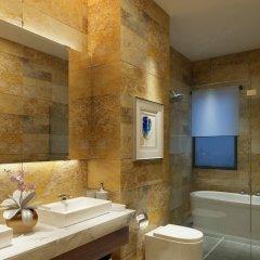 Отель Hamya Hotsprings and Resort ванная фото 2