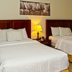 Hotel Boutique Primavera комната для гостей фото 3