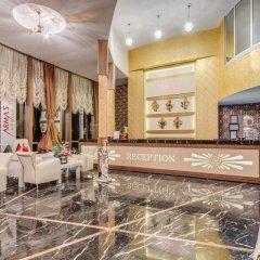 Armas Park Hotel Турция, Кемер - отзывы, цены и фото номеров - забронировать отель Armas Park Hotel онлайн спа