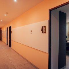 Отель Calixta Hotel Мексика, Плая-дель-Кармен - отзывы, цены и фото номеров - забронировать отель Calixta Hotel онлайн интерьер отеля