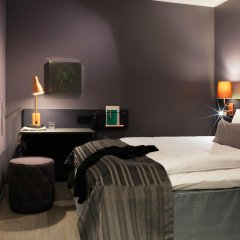Отель Scandic Continental Швеция, Стокгольм - 1 отзыв об отеле, цены и фото номеров - забронировать отель Scandic Continental онлайн комната для гостей фото 2