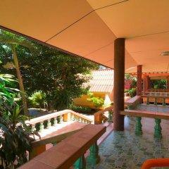 Отель Rim Khao Resort Ланта спа