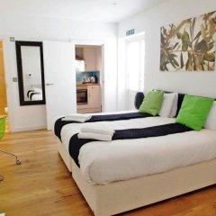 Отель Acorn of London - Byng Place комната для гостей