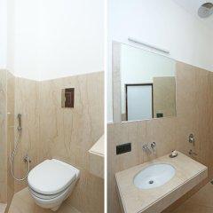 OYO 738 Hotel Green Castle ванная