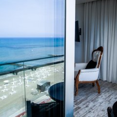 The Ciao Stelio Deluxe Hotel in Larnaca, Cyprus from 146$, photos, reviews - zenhotels.com balcony