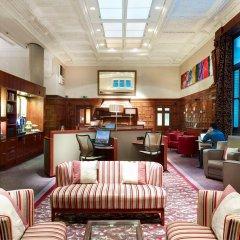 Отель Club Quarters, Trafalgar Square Великобритания, Лондон - - забронировать отель Club Quarters, Trafalgar Square, цены и фото номеров интерьер отеля фото 2