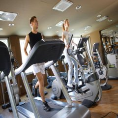 Hotel Apollo – Terme & Wellness LifeClass фитнесс-зал