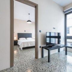 Отель Prime Team Apartments Греция, Афины - отзывы, цены и фото номеров - забронировать отель Prime Team Apartments онлайн комната для гостей фото 2