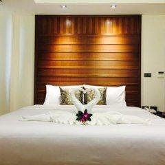 Отель David Residence 3* Стандартный номер с двуспальной кроватью фото 13