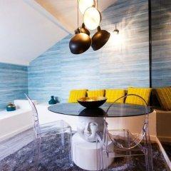Апартаменты LX4U Apartments - Bairro Alto спа