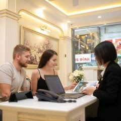 Отель Hanoi Old Centre Hotel Вьетнам, Ханой - отзывы, цены и фото номеров - забронировать отель Hanoi Old Centre Hotel онлайн