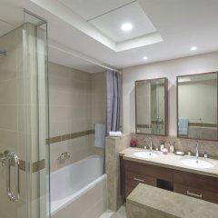 Апартаменты Dream Inn Dubai Apartments 29 Boulevard ванная фото 2