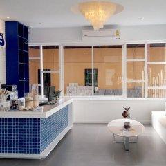 Отель Chill House @ Nai Yang Beach Таиланд, Такуа-Тунг - отзывы, цены и фото номеров - забронировать отель Chill House @ Nai Yang Beach онлайн ванная