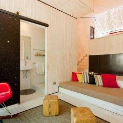 Отель Elqui Domos комната для гостей фото 2