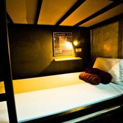 Sleepcafe Hostel Паттайя детские мероприятия