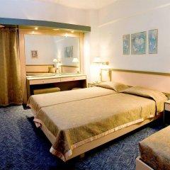 Rainbow Hotel комната для гостей
