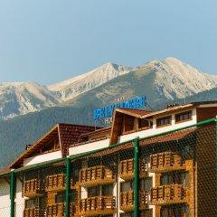 Отель Belvedere Holiday Club Болгария, Банско - отзывы, цены и фото номеров - забронировать отель Belvedere Holiday Club онлайн фото 5