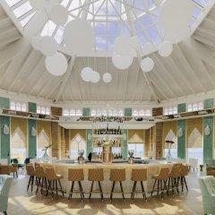 Отель H10 Sentido Playa Esmeralda - Adults Only гостиничный бар