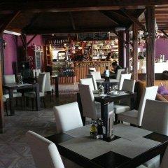 Отель Sprachcaffe International гостиничный бар