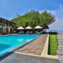 Отель Amagi Lagoon Resort & Spa бассейн фото 3