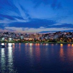 Отель Hilton Garden Inn Istanbul Golden Horn фото 3