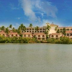 Отель Resort Rio Индия, Арпора - отзывы, цены и фото номеров - забронировать отель Resort Rio онлайн приотельная территория