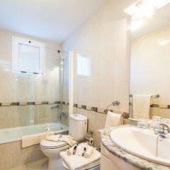 Отель Arena Beach ванная