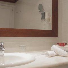 Hotel Bon Sol ванная