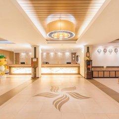 Отель Kata Sea Breeze Resort спа