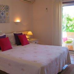 Отель Aurora-Sol комната для гостей фото 3