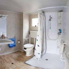 Отель Camping Village Roma ванная фото 2
