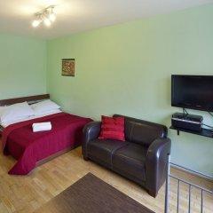 Апартаменты Capital Apartments Prague комната для гостей фото 4