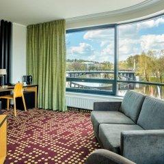 Отель Dorpat Hotel Эстония, Тарту - отзывы, цены и фото номеров - забронировать отель Dorpat Hotel онлайн комната для гостей