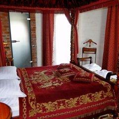 Гостиница Нессельбек комната для гостей фото 3