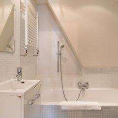 Отель Elegant City Apartment Нидерланды, Амстердам - отзывы, цены и фото номеров - забронировать отель Elegant City Apartment онлайн ванная фото 2
