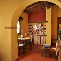 Hotel Rural Termas Aqua Libera Ла-Гарровилья в номере фото 2