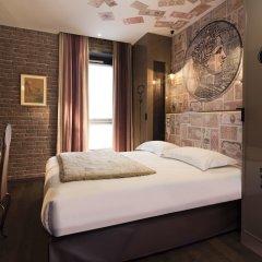 Отель Vice Versa сейф в номере