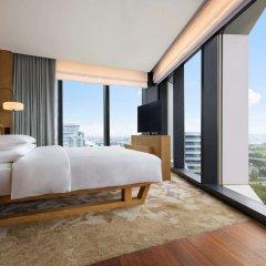 Отель Andaz Singapore - a concept by Hyatt комната для гостей фото 3