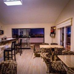 Rosso Hotel Турция, Измит - отзывы, цены и фото номеров - забронировать отель Rosso Hotel онлайн гостиничный бар