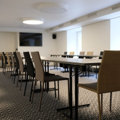 Отель Vilnia Литва, Вильнюс - отзывы, цены и фото номеров - забронировать отель Vilnia онлайн помещение для мероприятий фото 2