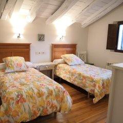 Отель San Miguel de Txorierri Испания, Дерио - отзывы, цены и фото номеров - забронировать отель San Miguel de Txorierri онлайн комната для гостей